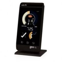 Geo Solo PV Display Unit
